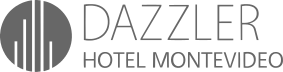 Hotel Dazzler by Wyndham Montevideo